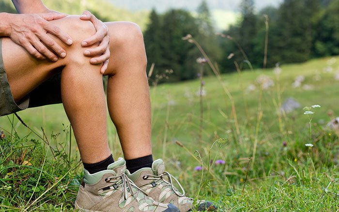 Nordic Walking bei Arthrose: Die ideale Sportart für Betroffene