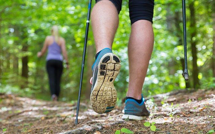 Nordic Walking Geschichte: Die wichtigsten Ereignisse seit 1979