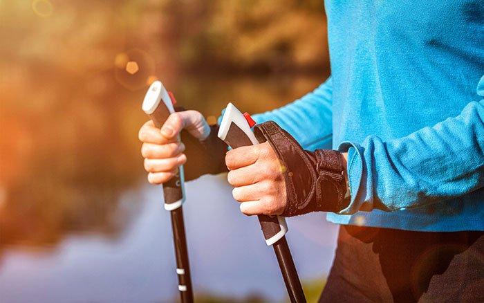 Ausbildung zum Nordic Walking Trainer: Das solltest Du über die Qualifikation wissen