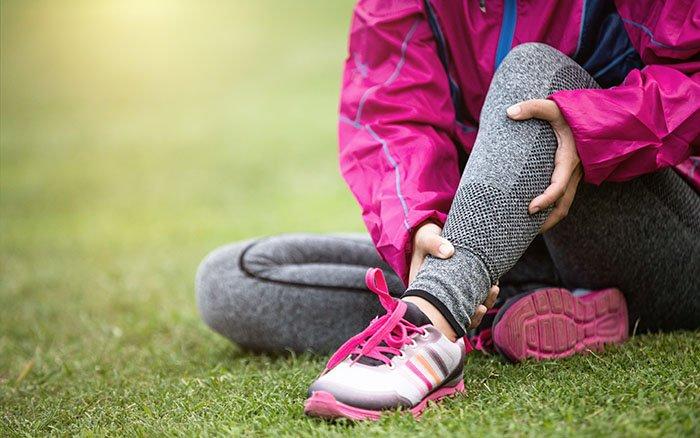 Sollte man mit Muskelkater trainieren? Schädlich oder sogar empfehlenswert?
