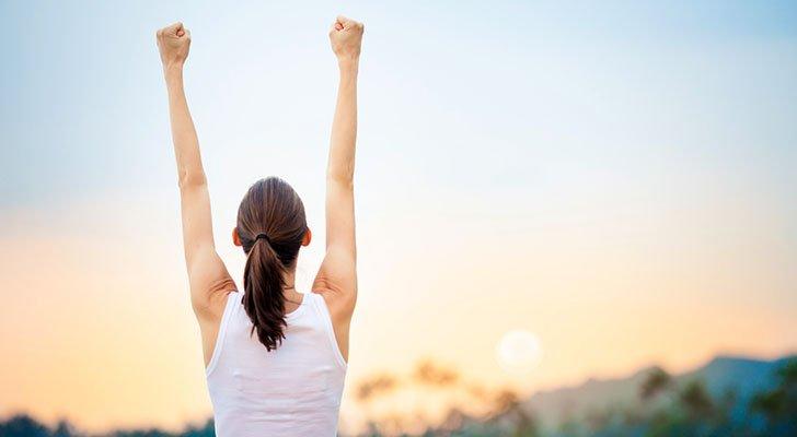 Sportmotivation: 14 Tricks, um den inneren Schweinehund zu überwinden